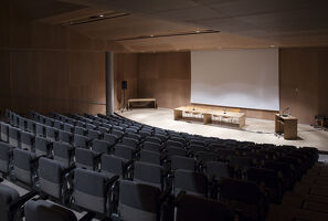Auditorium du musée et sites gallo-romains de Saint-Romain-en-Gal