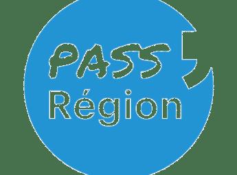 Logo Pass Region