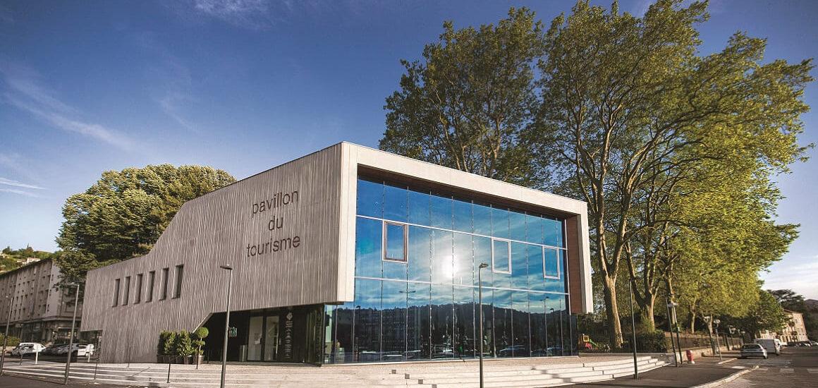 Office de tourisme de Vienne (Isère)