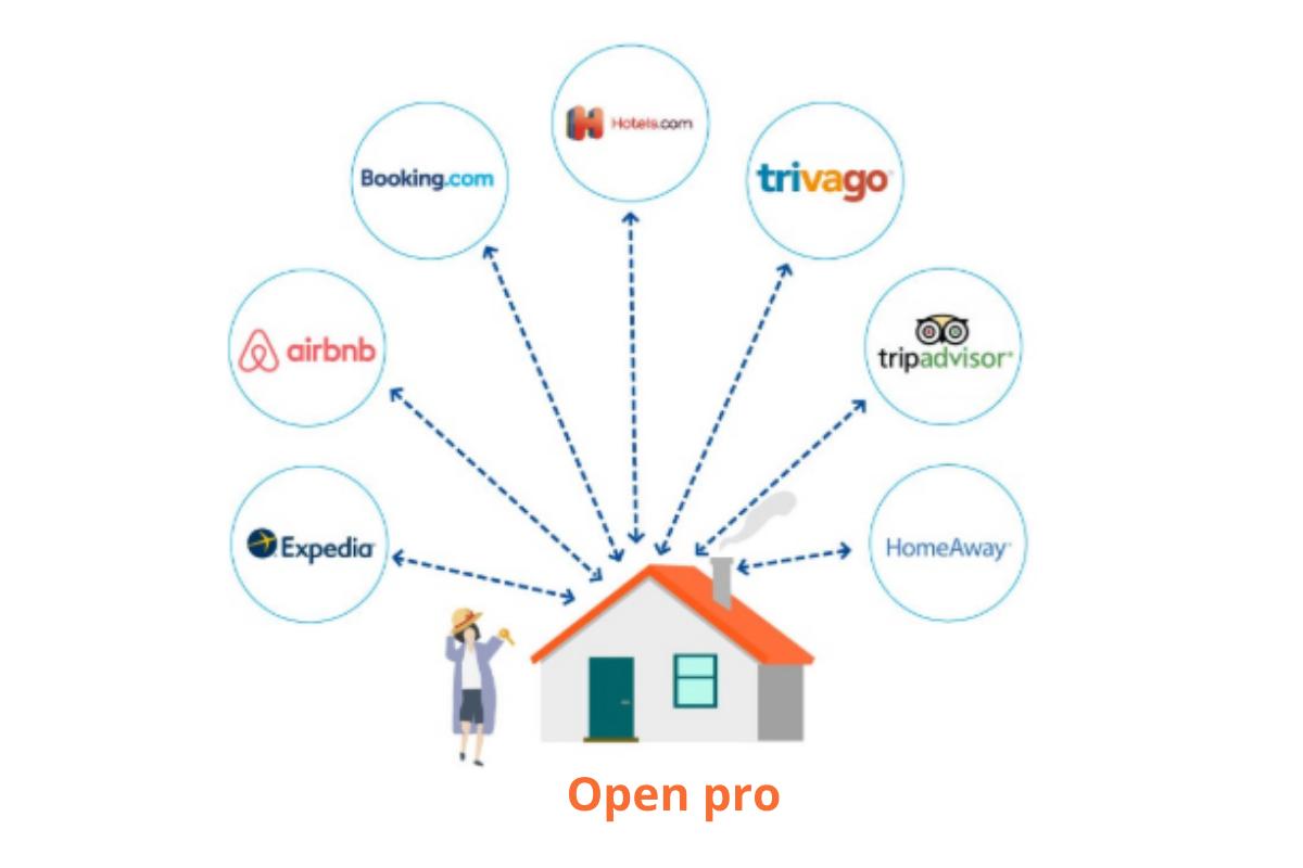 Open pro