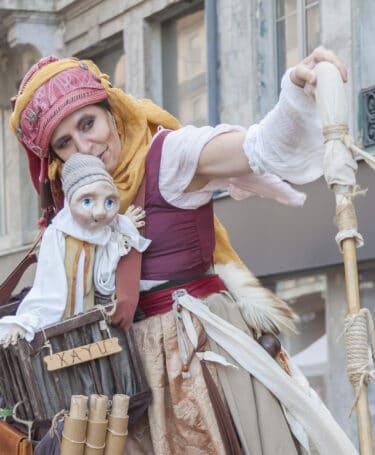 Fête Historique de Vienne 2018 © Association Vienne Historique (12)