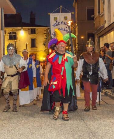 Fête Historique de Vienne 2018 © Association Vienne Historique (21)