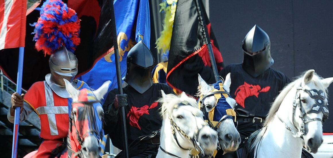 Fête historique de Vienne Isère